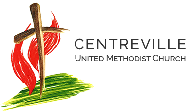 Centreville United Methodist Church Logo